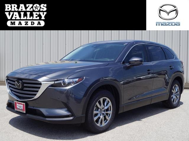 new 2018 mazda cx-9 touring 4d sport utility in bryan #209024